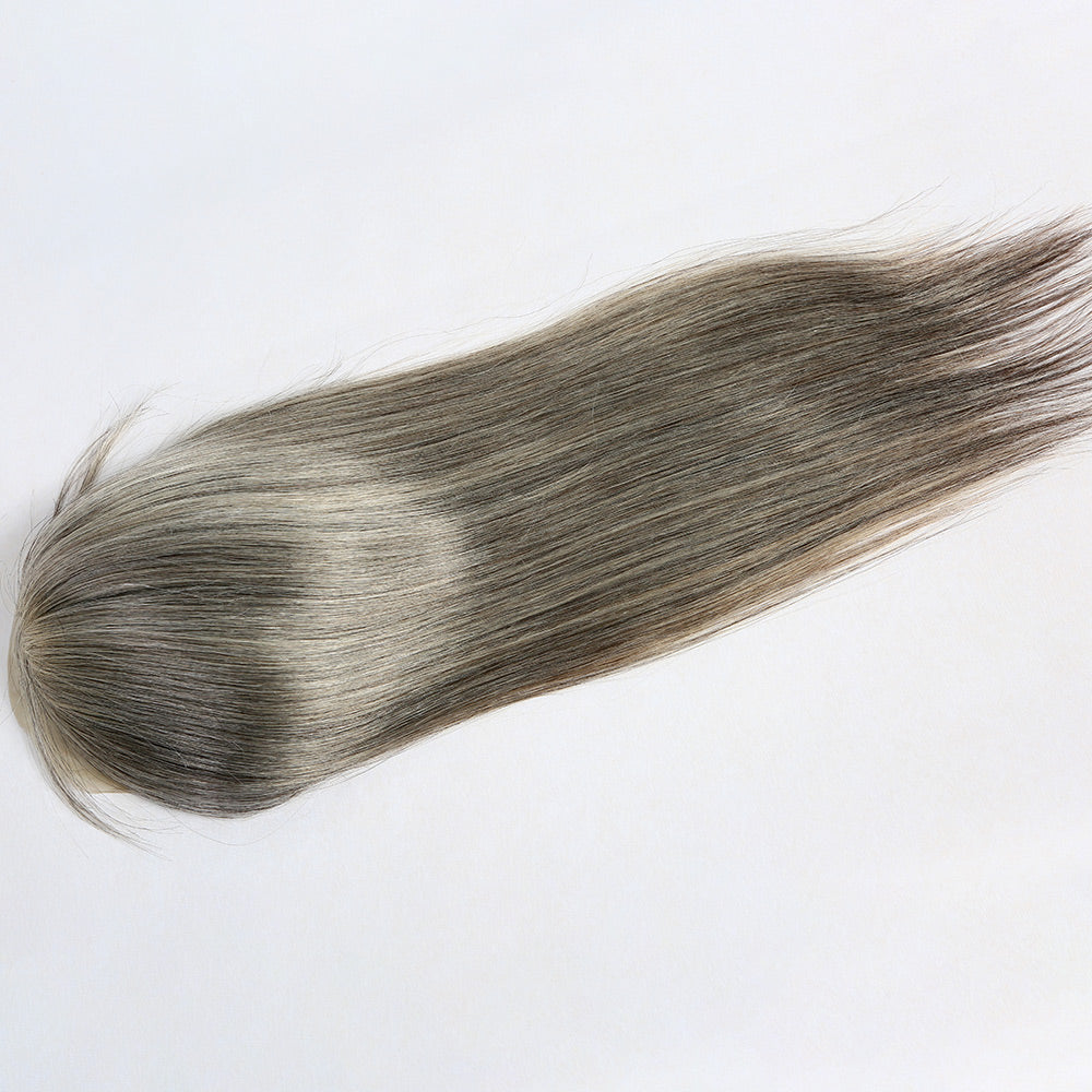 Gray-Human-Hair-Wig-Toppers-Hair-Pieces-For-Old-Aged-Women