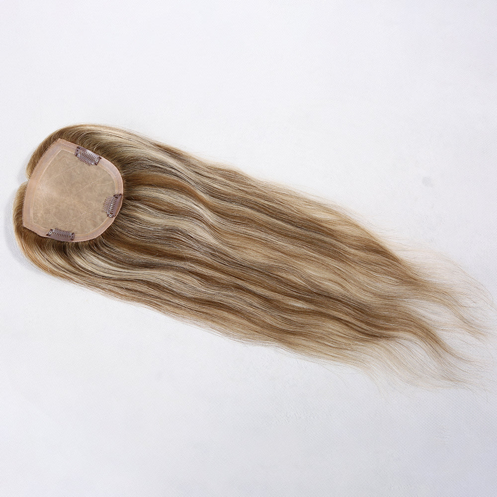 Silk-Base-Human-Hair-Wiglets-Crown-Hair-Pieces-For-Thinning-Hair