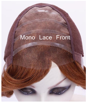 Custom-Made-Blonde-Mono-With-Lace-Front-Human-Hair-Wigs-For-Cancer-Patients