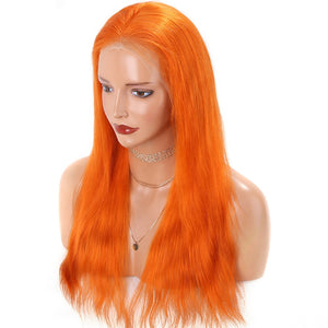Orange-Bob-Lace-Front-Wigs-for-Black-Women