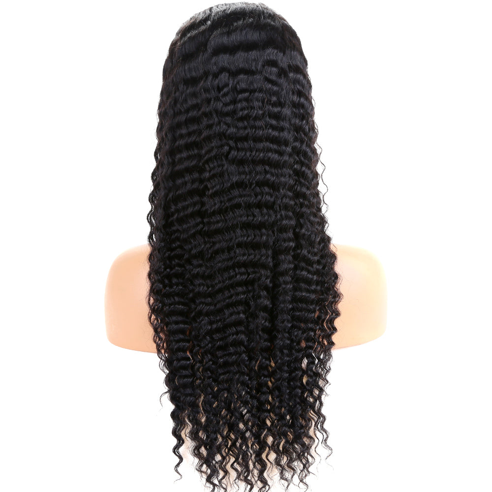 Long-100-Percent- Deep-Wave-Brazilian-Virgin-Human-Hair-Lace-Front-Wigs-With-Natural-Free-Part