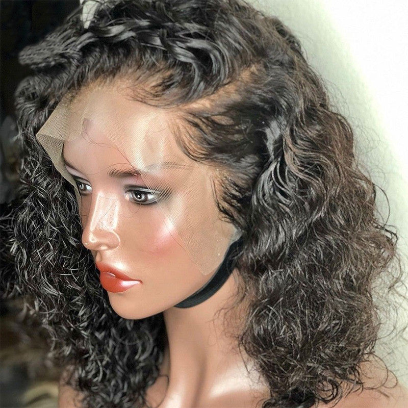 Short-13x6-Lace-Front-Human-Hair-Wig