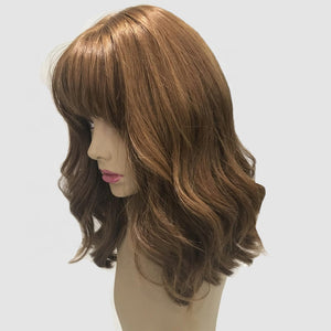 100-European-Virgin-Human-Hair-Light-Brown-Jewish-Women-Wigs-With-Bangs