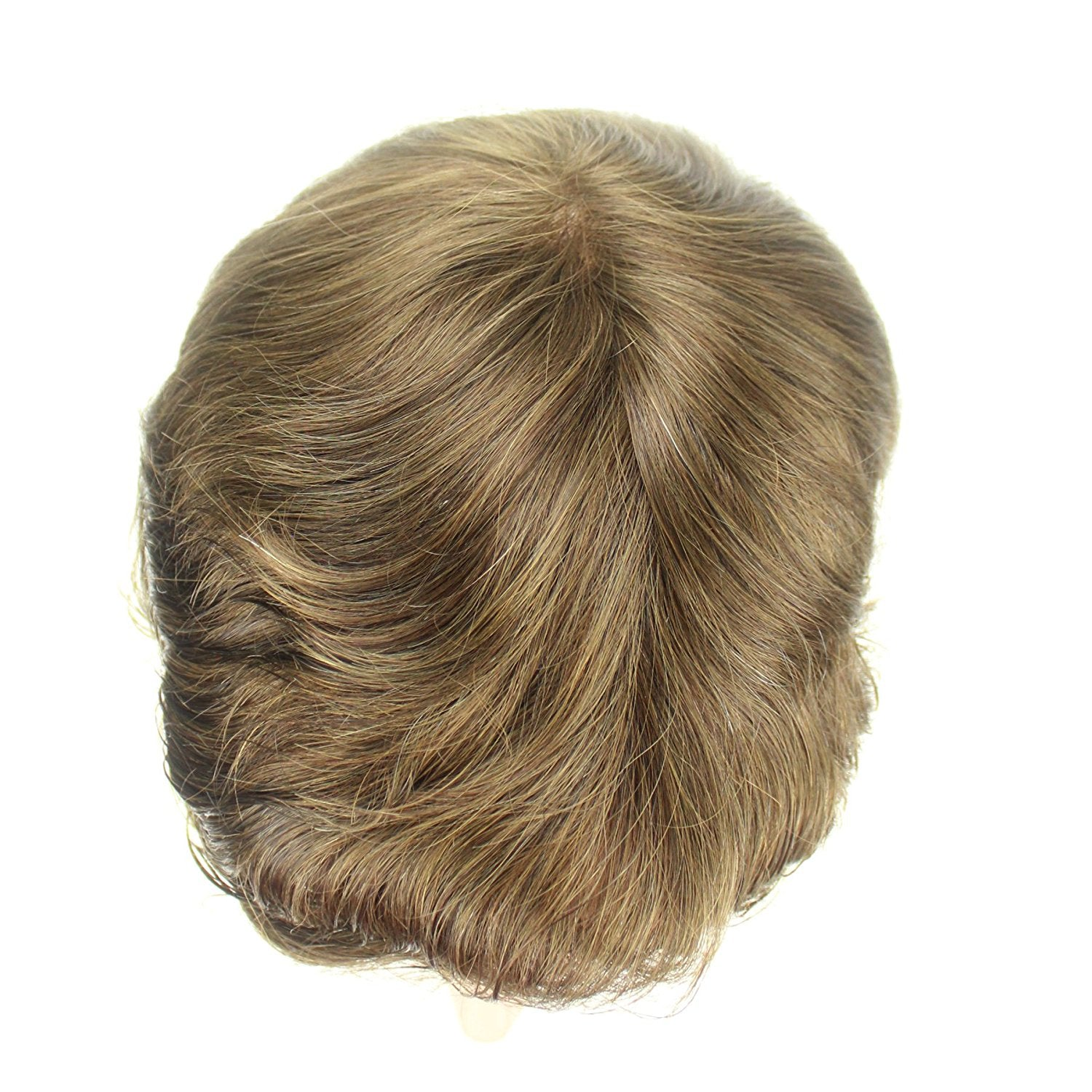 mens-curly-hair-wig-brown-blonde-remy-hair