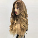 Unprocessed-Virgin-European-Silk-Base-Human-Hair-Wigs-Balayage-Ombre-Colored-Sheitels-For-White-Women