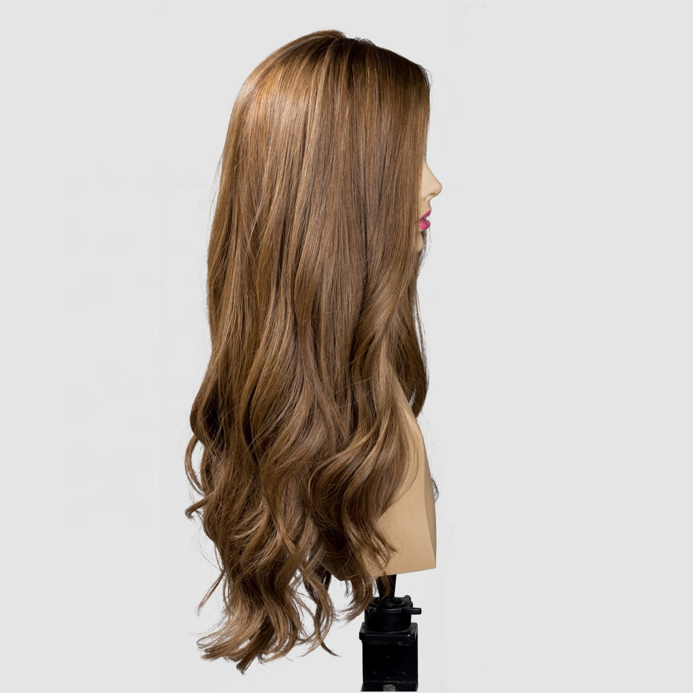 Balayaged-Silk-Base-European-Human-Hair-Wigs-Beautiful-Sheitels-For-Jewish-Women
