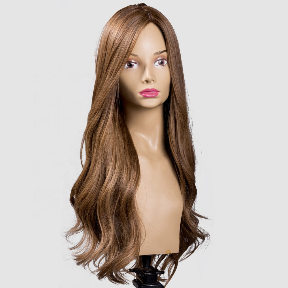 Balayaged-Silk-Base-European-Human-Hair-Wigs-Beautiful-Sheitels-For-Jewish-Women-Clip-In-Human-Hair-Toupee