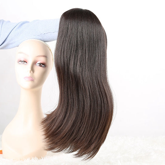 Certificated-European-Hair-Jewish-Wigs-Silk-Top