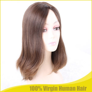 Silk-Top-Human-Hair-Wigs-Dark-Brown