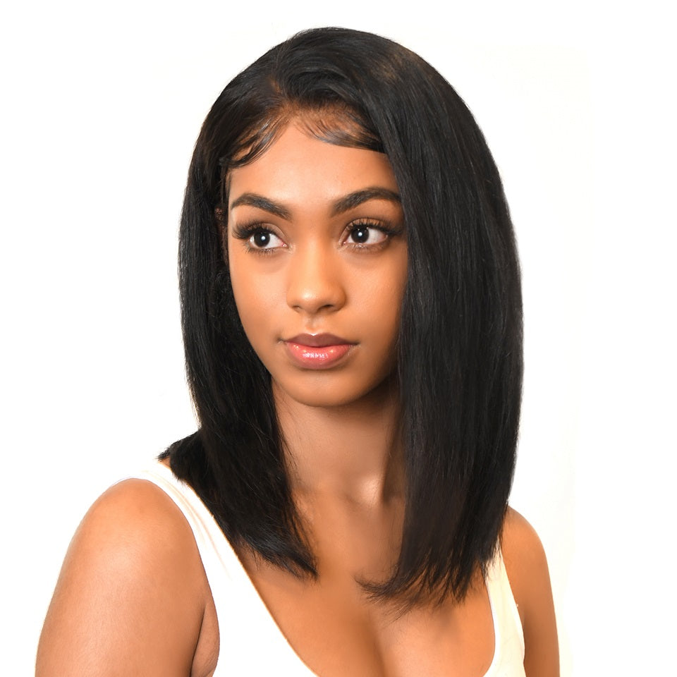 13x6-inch-Lace-Front-Human-Hair-Wigs-Brazilian-Virgin-Hair--Straight-Glueless-With-Baby-Hair-Lace-Closure-Wig