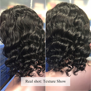 Natural-Wave-Curly-Lace-Front-Human-Hair-Wigs-Brazilian-Full-And-Thick-Bob-Curly-Human-Hair-Wigs-For-Black-Women