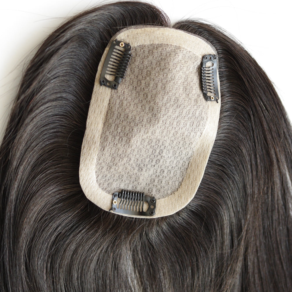 Clip-In-Hair-Pieces-For-Thinning-Crown
