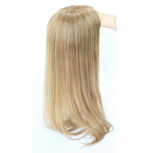 Light-Brown-Human-Hair-Wig-Toppers-For-White-Women-With-Thinning-Crown