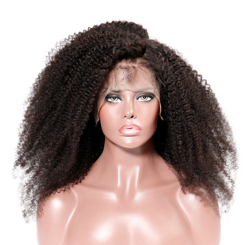 Brazilian-Afro-Curl-Lace-Front-Wigs-For-Black-Women-8-24Inch-Pre-Plucked-With-Baby-Hair