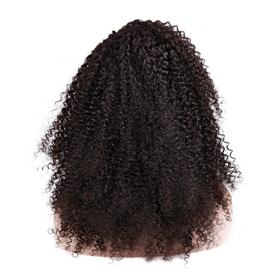 Curly-Brazilian-Virgin-Hair-Lace-Front-Bob-Human-Hair-Wigs-For-Black-Women