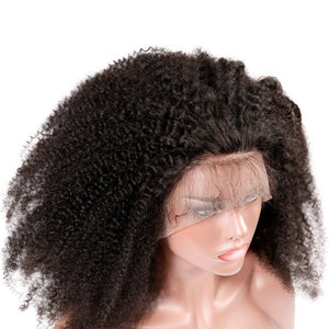 Afro-Curl-Lace-Front-Wigs-For-Black-Women-8-24Inch-Pre-Plucked-With-Baby-Hair