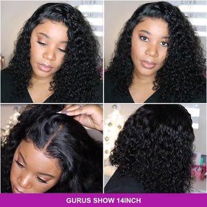 Long-Curly-Human-Hair-Wig-Brazilian-Short-Bob-Lace-Front-Human-Hair-Wigs-Pre-Pluck-Hairline-With-Baby-Hair
