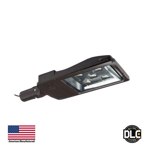 320W Equal LED Area Light
