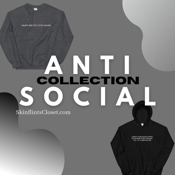 AntiSocial Collection