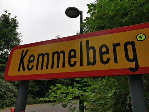 Kemmelberg Stage on Rally Ypres