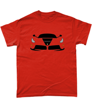 Load image into Gallery viewer, Ferrari LaFerrari T-Shirt 🎨 - Miles & Myles