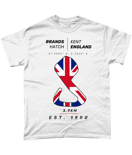 Brands Hatch T-Shirt