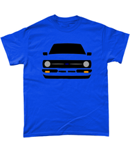 Load image into Gallery viewer, Ford Escort MK2 RS1800 T-Shirt 🎨
