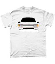 Load image into Gallery viewer, Peugeot 205 GTI T-Shirt 🎨 - Miles & Myles