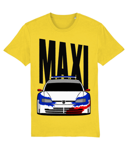 Peugeot 306 Maxi Rally T-Shirt 🎨 - Miles & Myles