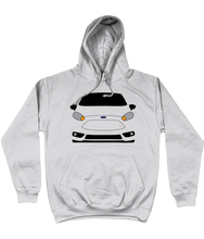 Load image into Gallery viewer, Ford Fiesta ST Hoodie 🎨 - Miles & Myles