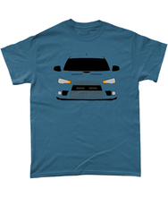Load image into Gallery viewer, Mitsubishi Lancer Evolution X T-Shirt 🎨 - Miles & Myles