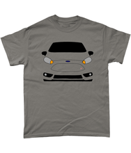 Load image into Gallery viewer, Ford Fiesta ST T-Shirt 🎨 - Miles & Myles