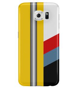 Samsung Galaxy S7 Phone Case Audi Quattro Group B