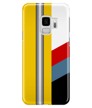 Load image into Gallery viewer, Samsung Galaxy S9 Phone Case Audi Quattro Group B