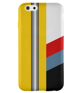 iPhone 6 Phone Case Audi Quattro Group B