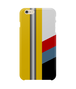iPhone 6 PLUS Phone Case Audi Quattro Group B
