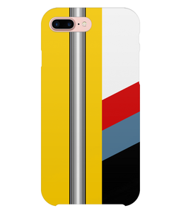 iPhone 7 PLUS Phone Case Audi Quattro Group B