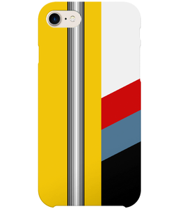 iPhone 8 Phone Case Audi Quattro Group B