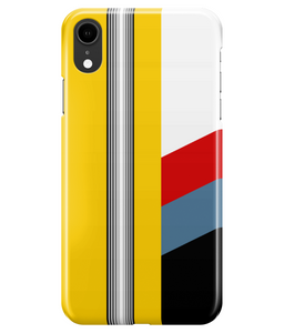 iPhone XR Phone Case Audi Quattro Group B
