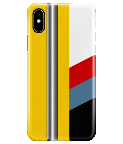 iPhone XS Max Phone Case Audi Quattro Group B
