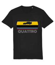 Load image into Gallery viewer, Audi Quattro S1 Group B T-Shirt 🎨 - Miles & Myles