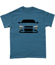 Load image into Gallery viewer, Nissan Skyline R34 V-Spec II T-Shirt 🎨 - Miles & Myles