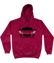 Load image into Gallery viewer, Red Hot Chili Lotus Exige Hoodie