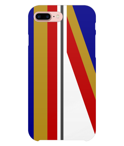 MG Metro 6R4 iPhone & Samsung Phone Case - Miles & Myles