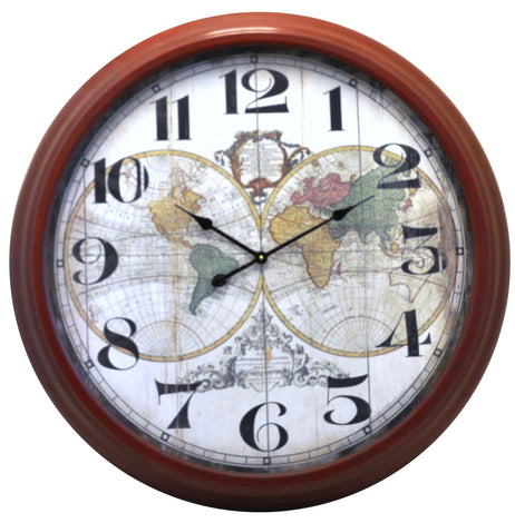 Decorative Wall Clocks for Sale Online Canada