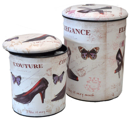 Decorative Storage Trunks and Boxes in Canada