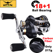 Kepeak High Quality 18+1BB Fishing Reel - KEPEAK-Pro