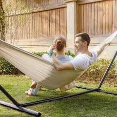 KEPEAK Soft And Comfortable Canvas Hammock - KEPEAK-Pro