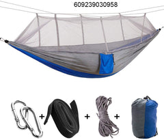 KEPEAK 2 Person Camping Hammock with Mosquito Net for Travel, outdoors - KEPEAK-Pro