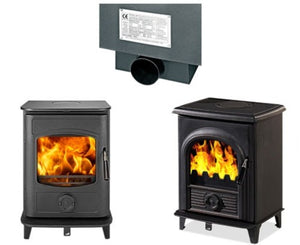 It's official: extractor fans and stoves are allowed